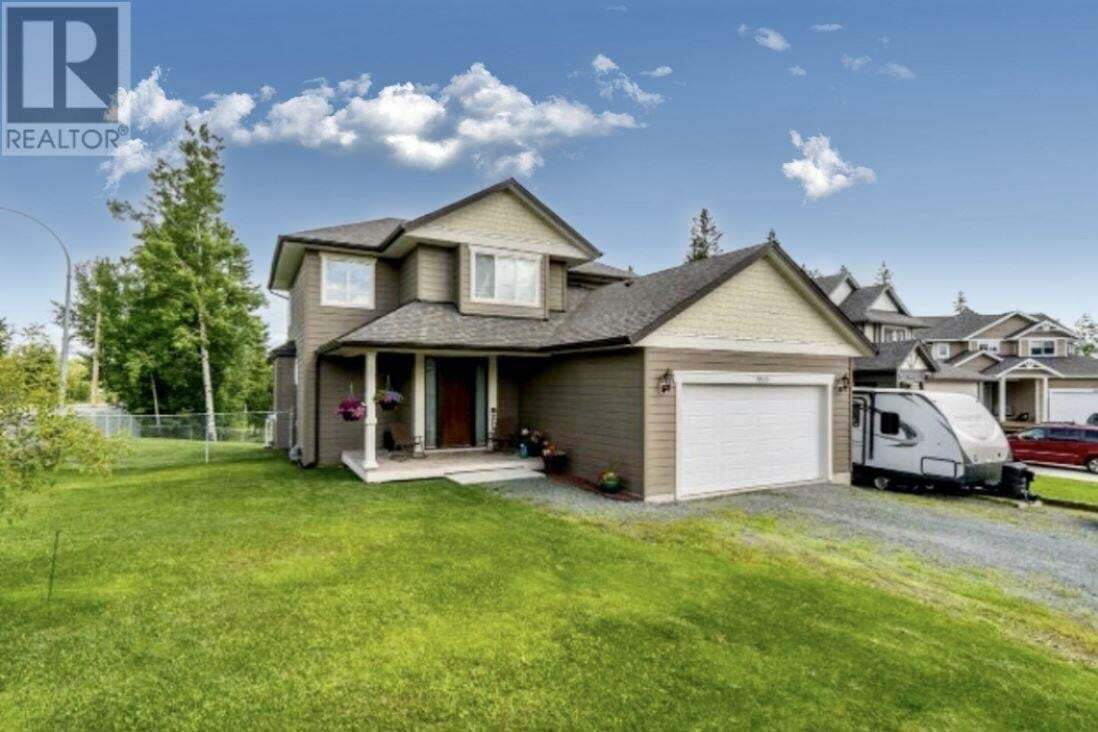 House for sale at 5810 Virk Pl Prince George British Columbia - MLS: R2468500