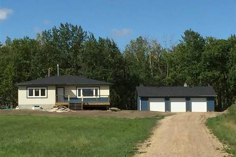 House for sale at 58102 Rge Rd Rural Sturgeon County Alberta - MLS: E4155438