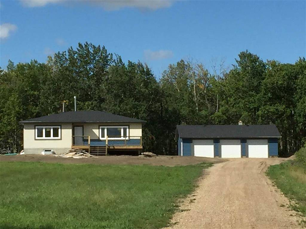 House for sale at 58102 Rge Rd Rural Sturgeon County Alberta - MLS: E4176283