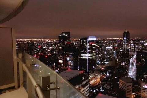 Apartment for rent at 14 York St Unit 5811 Toronto Ontario - MLS: C4827567