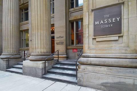 Apartment for rent at 197 Yonge St Unit 5811 Toronto Ontario - MLS: C4657321