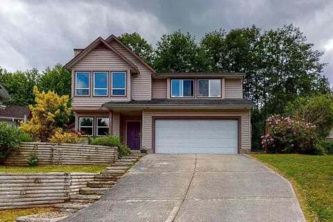 House for sale at 5811 Heron Pl Sechelt British Columbia - MLS: R2458162