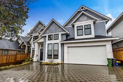 House for sale at 5811 Moncton St Richmond British Columbia - MLS: R2370584