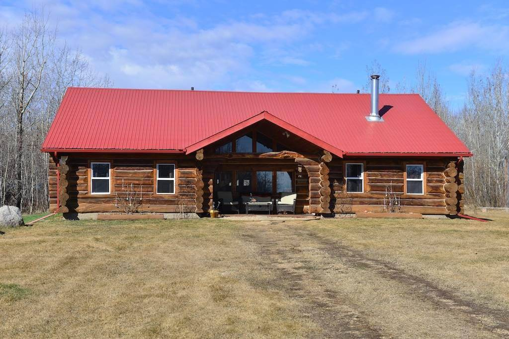 House for sale at 58114 Range Rd Rural Lac Ste. Anne County Alberta - MLS: E4164757