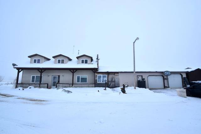 House for sale at 58115 Rge Rd Rural Sturgeon County Alberta - MLS: E4185973