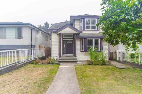 House for sale at 5812 Argyle St Vancouver British Columbia - MLS: R2499230