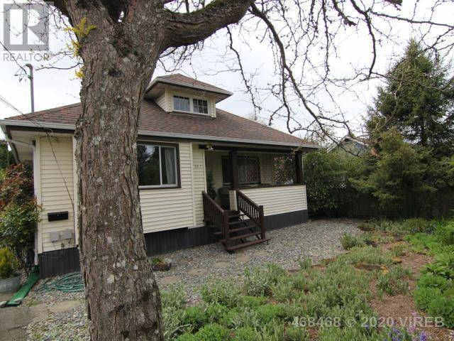 House for sale at 5812 Howard Ave Duncan British Columbia - MLS: 468468