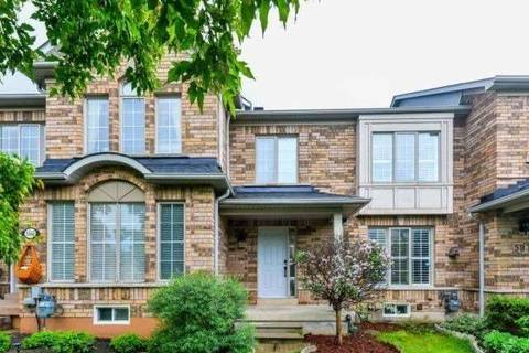Townhouse for sale at 5812 Tenth Line Mississauga Ontario - MLS: W4495674