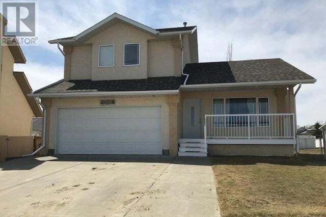 House for sale at 5813 12a Ave Edson Alberta - MLS: 51538