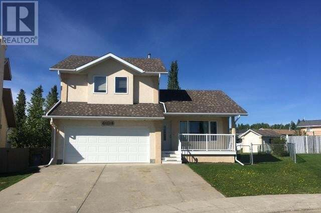 House for sale at 5813 12a Ave Edson Alberta - MLS: 52667