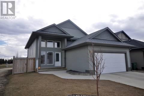 House for sale at 5813 62 Ave Ponoka Alberta - MLS: ca0152562