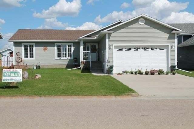 House for sale at 5813 Centennial Dr Elk Point Alberta - MLS: E4186922