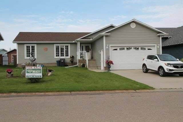 House for sale at 5813 Centennial Dr Elk Point Alberta - MLS: E4204090