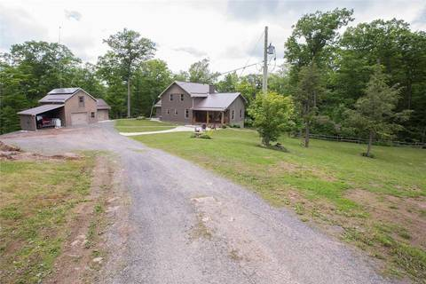House for sale at 5813 Draper Lake Rd South Frontenac Ontario - MLS: X4461382