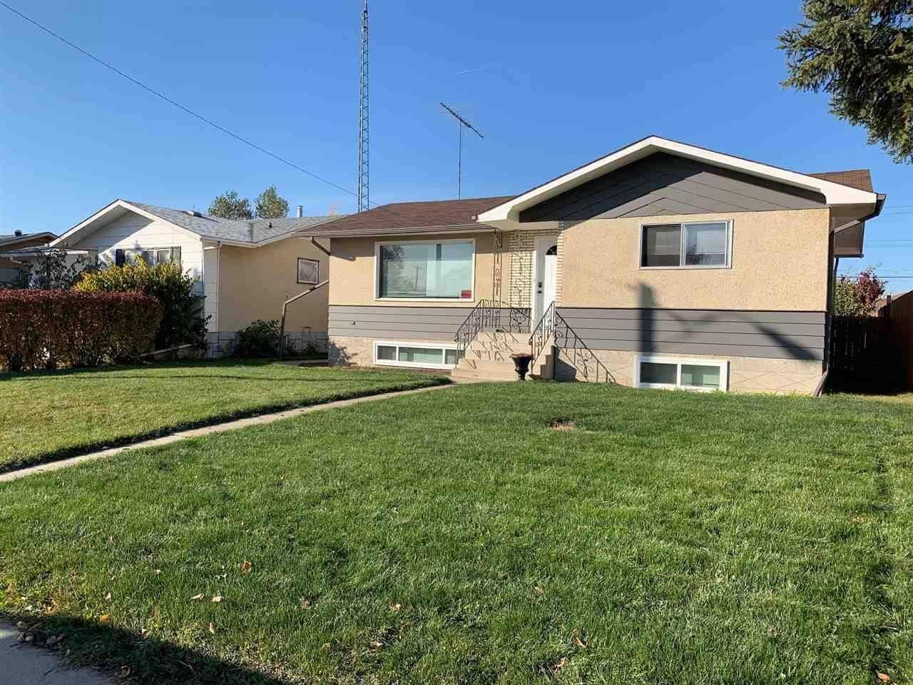 House for sale at 5814 51street  Vegreville Alberta - MLS: E4195591