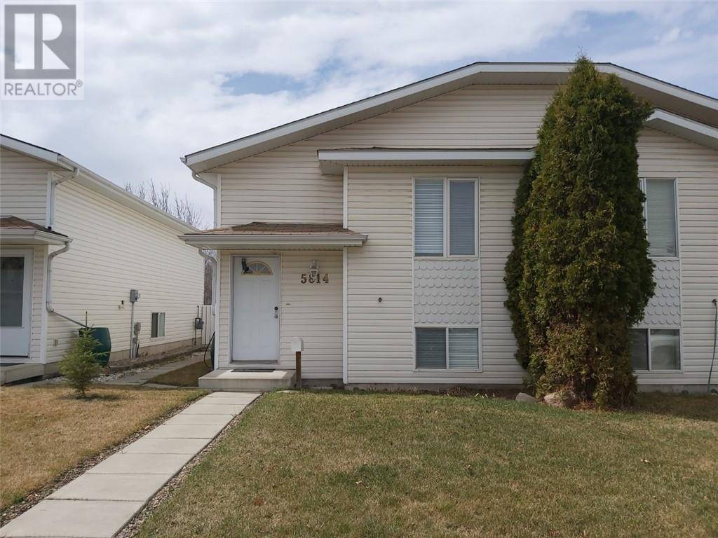 Townhouse for sale at 5814 60 Ave Red Deer Alberta - MLS: ca0189980