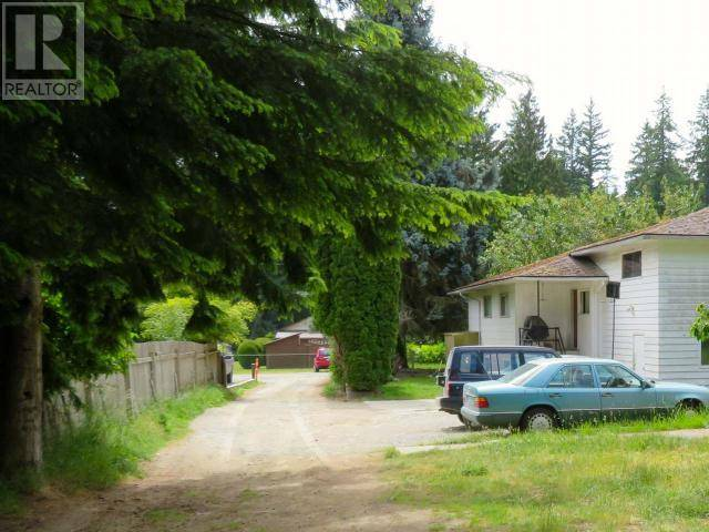 Townhouse for sale at 5814 Crown Ave Powell River British Columbia - MLS: 14429