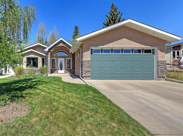 For Sale: 5815 Dalhousie Drive Northwest, Calgary, AB | 4 Bed, 3 Bath House for $674,900. See 44 photos!