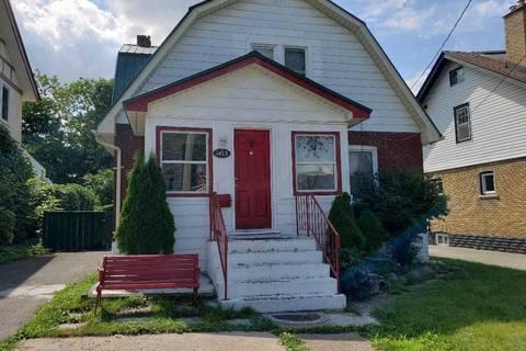 House for sale at 5815 Dorchester Rd Niagara Falls Ontario - MLS: X4540685