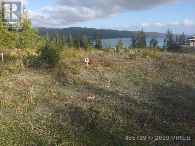Residential property for sale at 5815 Goletas Wy Port Hardy British Columbia - MLS: 455729