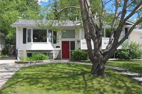 House for sale at 5816 Dalcastle Cres Northwest Calgary Alberta - MLS: C4234160