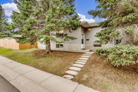 Townhouse for sale at 5816 Dalgleish Rd NW Calgary Alberta - MLS: C4303517