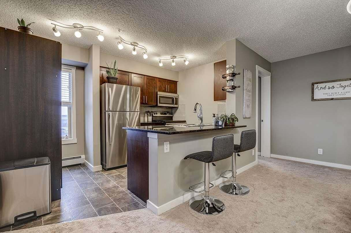 Condo for sale at 5816 Mullen Pl NW Edmonton Alberta - MLS: E4202850