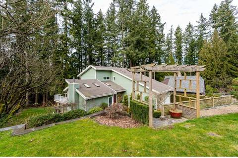 House for sale at 5817 237a St Langley British Columbia - MLS: R2368924