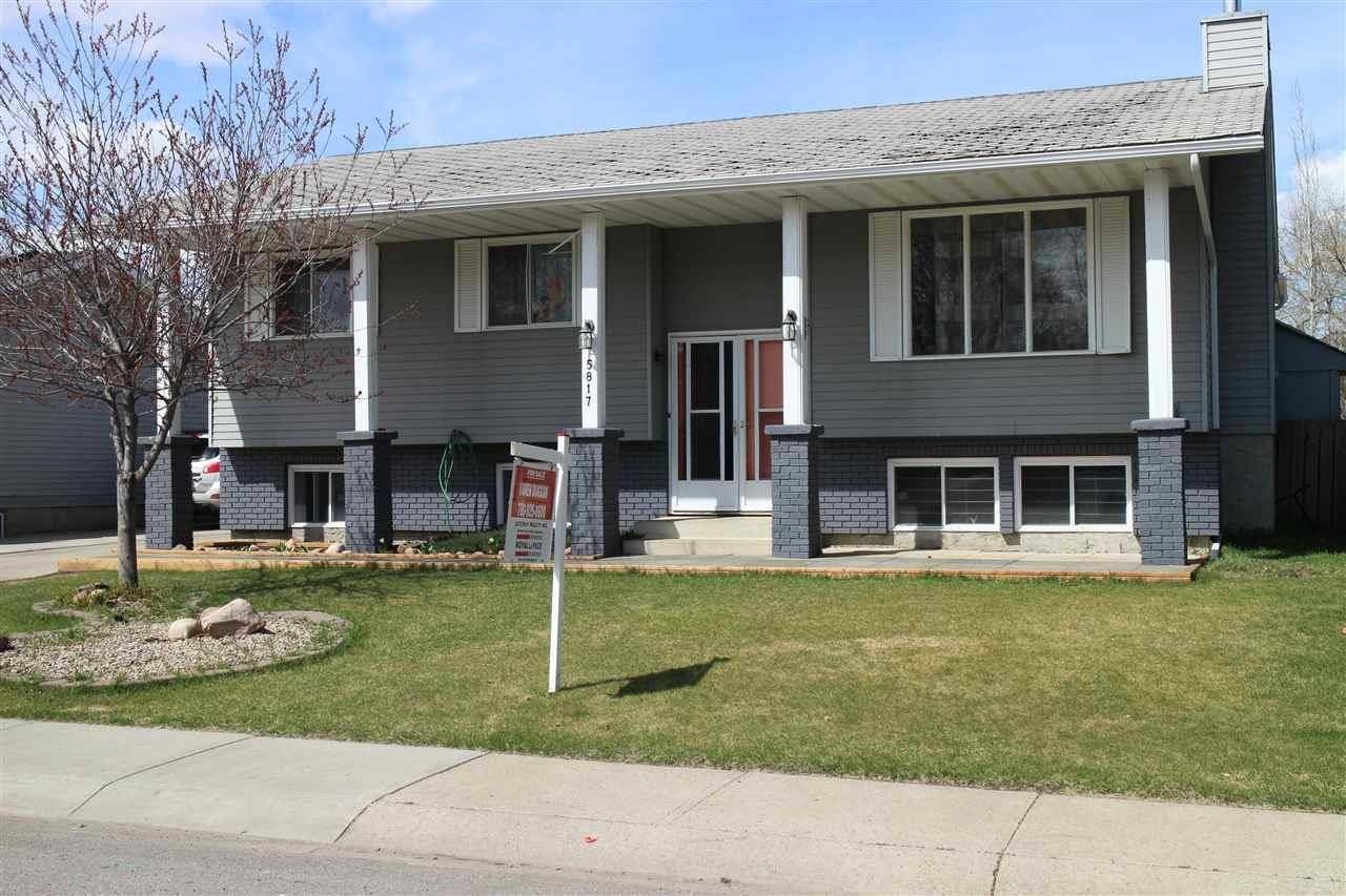 House for sale at 5817 51 Ave Beaumont Alberta - MLS: E4186976