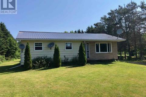 House for sale at 6 Rustico Rd Unit 5818 Rustico Prince Edward Island - MLS: 201915809