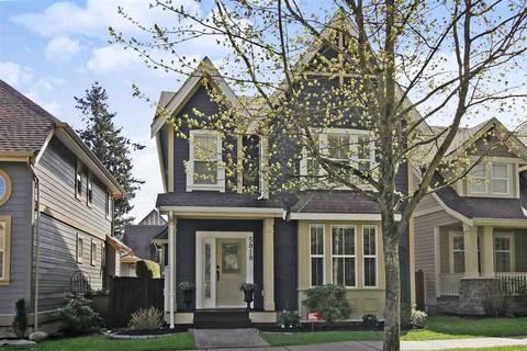 House for sale at 5818 Garrison Blvd Sardis British Columbia - MLS: R2356757