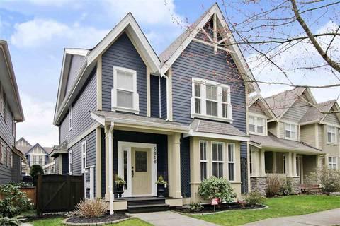 House for sale at 5818 Garrison Blvd Sardis British Columbia - MLS: R2430318