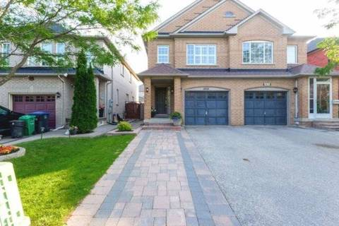Townhouse for rent at 5818 Rainberry Dr Mississauga Ontario - MLS: W4516083