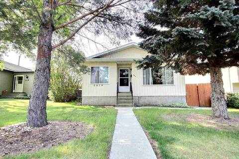House for sale at 5819 11 Ave Nw Edmonton Alberta - MLS: E4159082