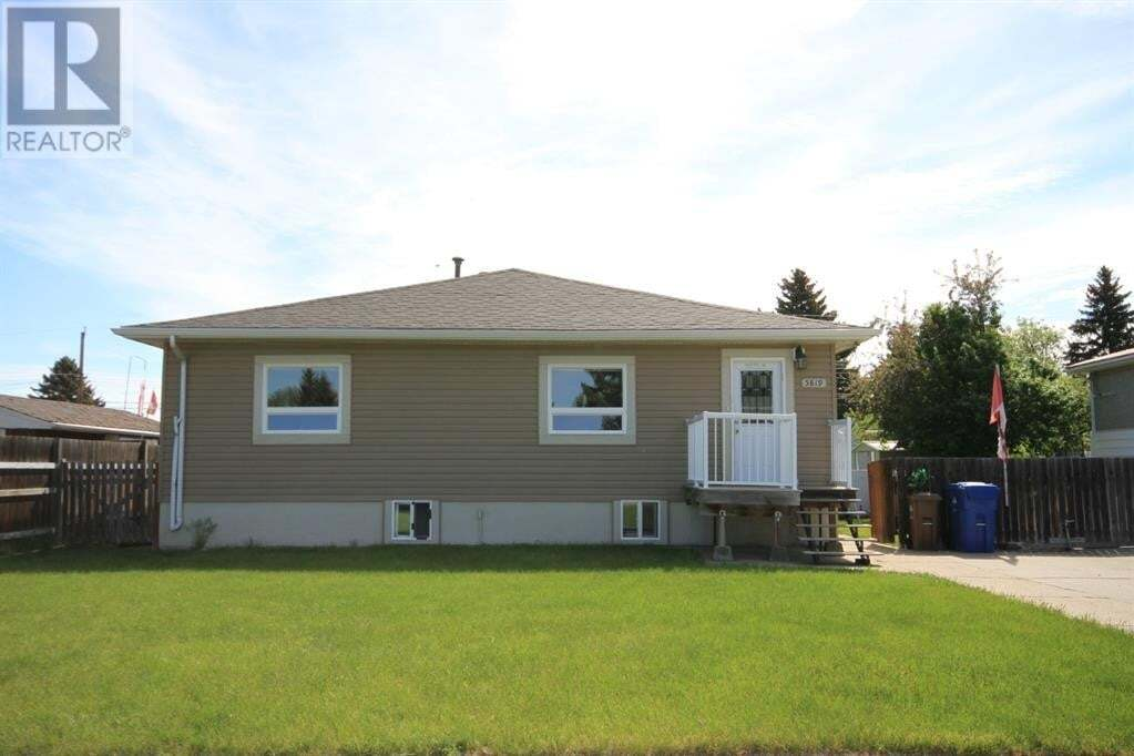 House for sale at 5819 54 St Taber Alberta - MLS: A1001985