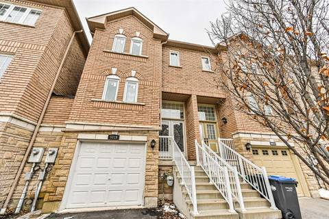 Townhouse for sale at 5819 Tiz Rd Mississauga Ontario - MLS: W4678186
