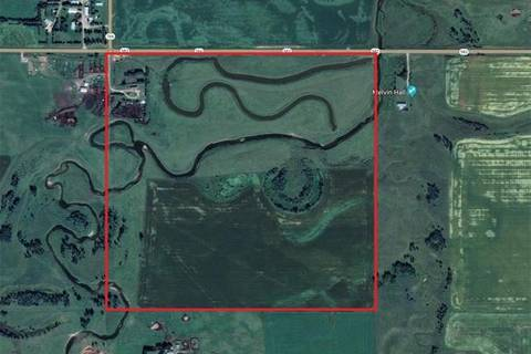Residential property for sale at 3201 Hwy 582 (nw14) Hy Unit 582 Rural Mountain View County Alberta - MLS: C4279259
