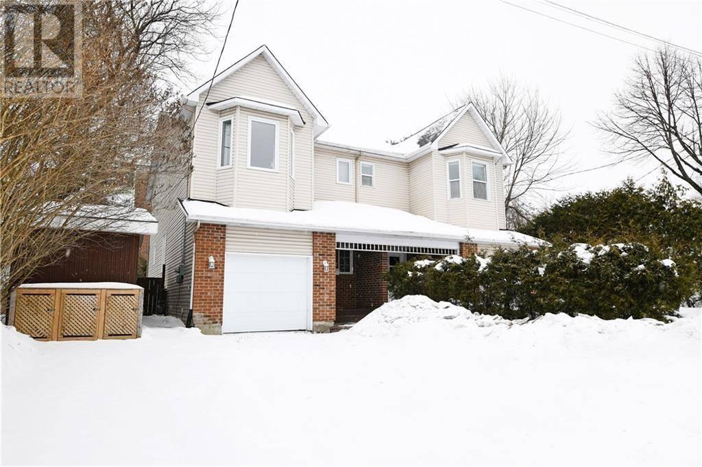 House for rent at 582 Brunel St Ottawa Ontario - MLS: 1179362