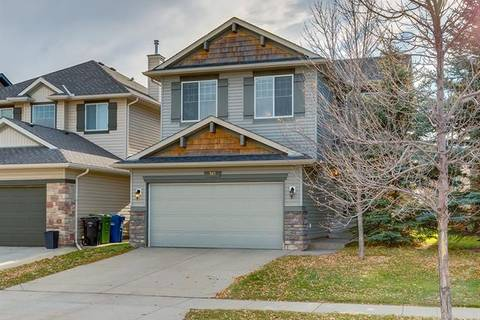 House for sale at 582 Chaparral Dr Southeast Calgary Alberta - MLS: C4273030