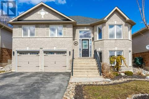 House for sale at 582 Clancy Cres Peterborough Ontario - MLS: 186816
