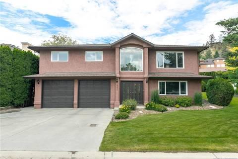 House for sale at 582 Glenmeadows Rd Kelowna British Columbia - MLS: 10185564