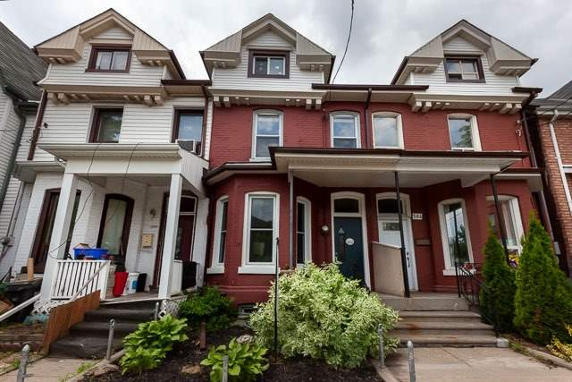 Sold: 582 Indian Grove, Toronto, ON
