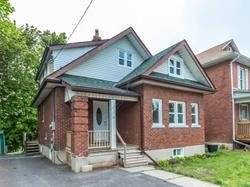 Residential property for sale at 582 Simcoe St Oshawa Ontario - MLS: E4725731