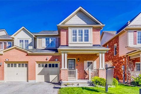 Townhouse for sale at 582 Speyer Circ Milton Ontario - MLS: W4454749