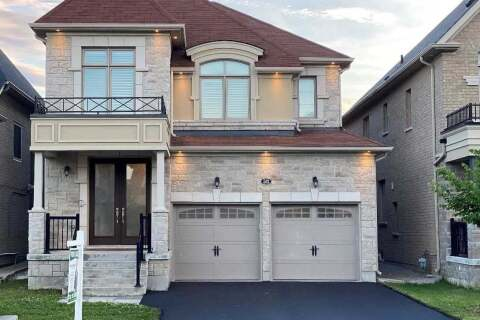 House for sale at 582 Sweetwater Cres Newmarket Ontario - MLS: N4809142