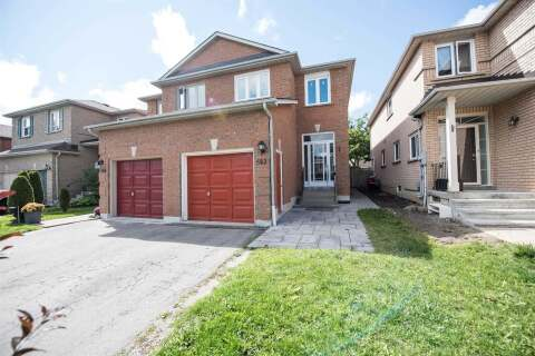 Townhouse for sale at 582 Willowick Dr Newmarket Ontario - MLS: N4920774