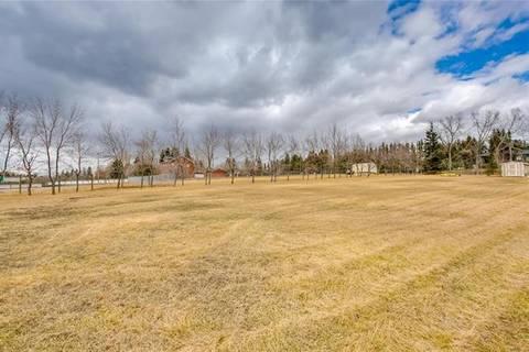 Home for sale at 5820 Morley Tr Northwest Calgary Alberta - MLS: C4238571