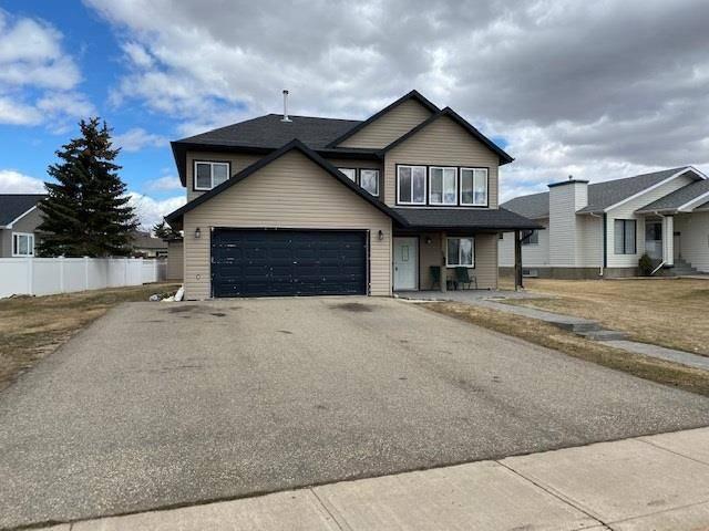 House for sale at 5821 44a St Vegreville Alberta - MLS: E4188875