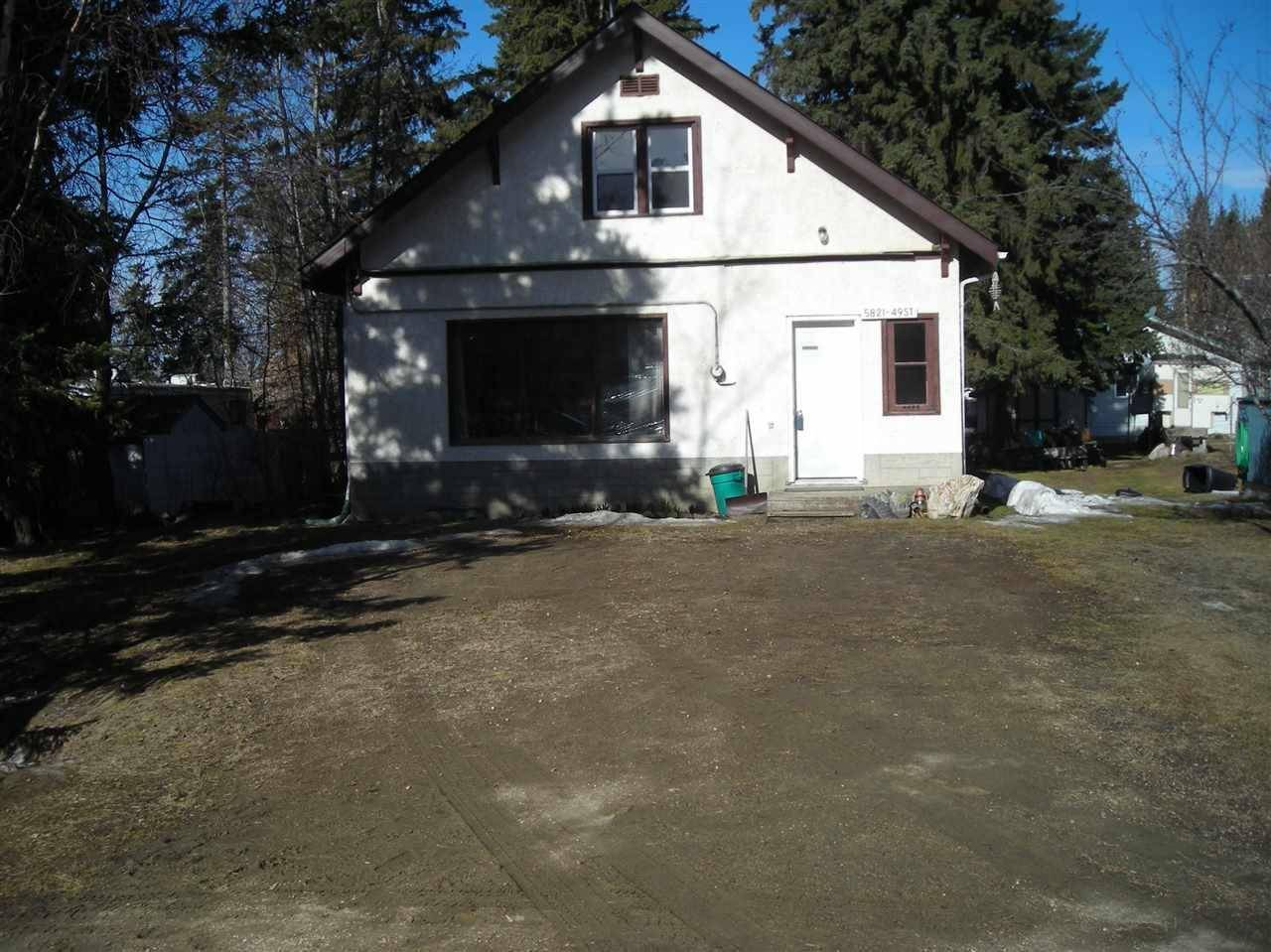 House for sale at 5821 49 St Rural Wetaskiwin County Alberta - MLS: E4187786