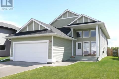 House for sale at 5821 62 Ave Ponoka Alberta - MLS: ca0169111